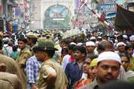 Pak citizens came for Urs in Ajmer returned