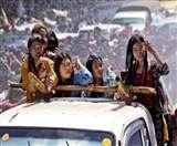 म्यांमार: वॉटर फेस्टिवल के दौरान 285 लोगों की मौत, 1073 घायल