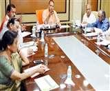 योगी सरकार की तीसरी कैबिनेट बैठक आज, कई अहम मुद्दों पर लग सकती है मुहर