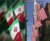 ईरान, अमेरिका के बीच नए सिरे से तनातनी