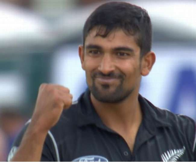 New Zealand beat Bangladesh in 3rd ODI match of triangular series