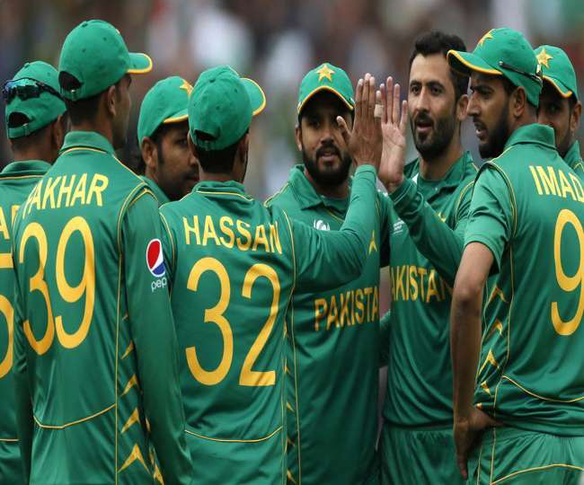 India vs Pakistan Champions Trophy final