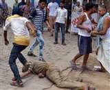 कानपुर में पुलिस को पीटने वाले उपद्रवियों को जेल, लगेगी रासुका