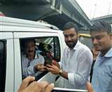 'यूथ फॉर गुजरात' की मुहिम, सूरत ने मनाया 'No Vehicle Day'