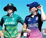 महिला विश्व कप: फाइनल के लिए पूरा जोर लगाएंगे इंग्लैंड और दक्षिण अफ्रीका