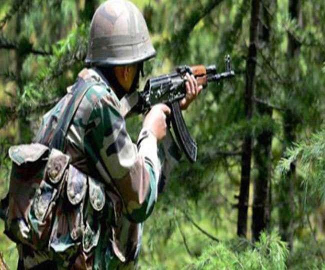 जम्मू-कश्मीर के गुरेज सेक्टर में घुसपैठ की कोशिश नाकाम, 2 आतंकी ढेर