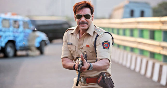 Singham Returns collects 77 crore in three days