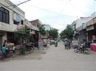 guru nanak colony will be demolish
