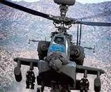 सेना को पहली बार मिलेंगे अपने अटैक हेलिकॉप्टर, जानिए- क्या हैं खूबियां