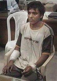Mumbai attacks case : Kasab pleads for mercy