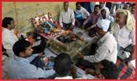 celebretion of vishvakarma jayanti