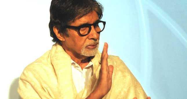 Amitabh Bachchan's health is improving
