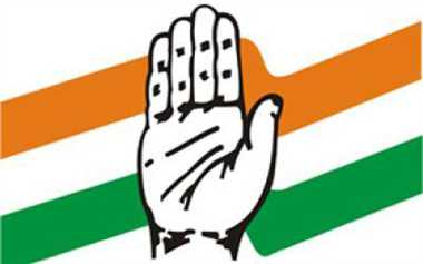 Congress attack on central government