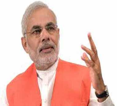 Modi to launch 'Make in India' campaign on Sep 25
