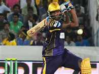 Russell, Ten Doeschate ensure winning start for KKR in CLT20