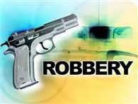 bank  robbed  in Bihar