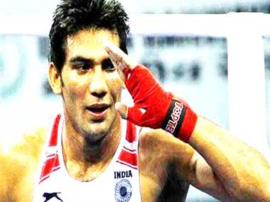 Boxer Manoj Kumar to wins case against Sports Ministry, to get Arjuna Award now