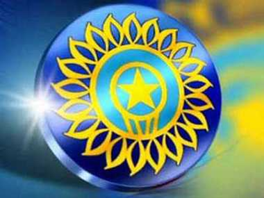 BCCI working committe to decide about Dawes and Penny