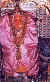 Shree Chamunda temple Shardiy begin preparations for Navratras