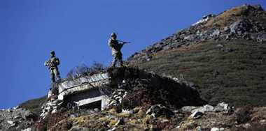100 more Chinese soldiers enter Chumar area