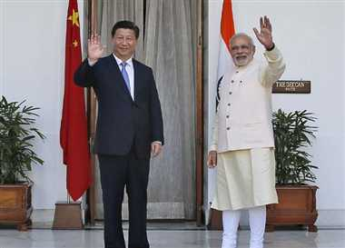 12 MoU signed in different field by indo-china