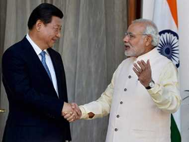 modi-jinping express concern on LAC issue