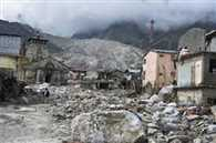 Kedarnath disaster released 471 people Humrityu certificate