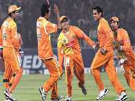 Just refrain from this Pakistan team