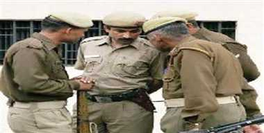 attack on dainik jagran Reporter