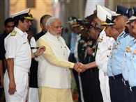 PM Narendra Modi to address top military commanders today