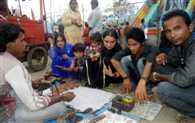 up barabanki news Dewa Mela