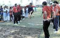 sarita nad pawan won to race