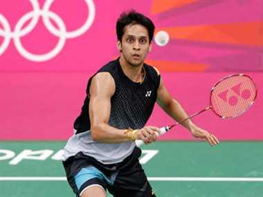Denmark Open Badminton: Kashyap, Indian challenge ends in defeat
