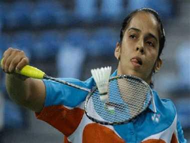 Denmark Open badminton: Saina crashes out in quarter-finals