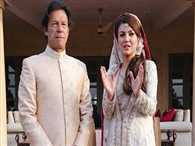 Reham says she was abused in Pakistan