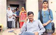Rajasthan govt offers job to app developer Imran praised by PM Modi in UK