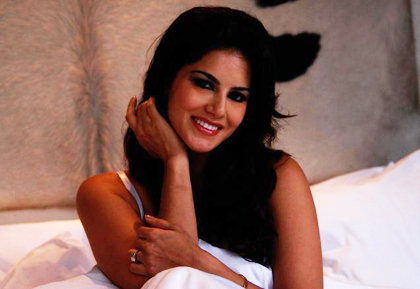 Sunny Leone most searched personality in 2013 Google