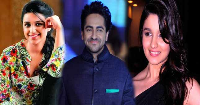 Will next year be lucky for Bollywood stars?