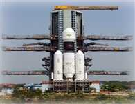 GSLV Mark-III test flight mission successful: ISRO Chairman K Radhakrishnan
