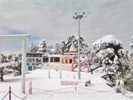 Cold aggravates in HP, tourists advised to stay away
