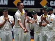 Josh Hazlewood's five-for gets India for 408 in 2nd test
