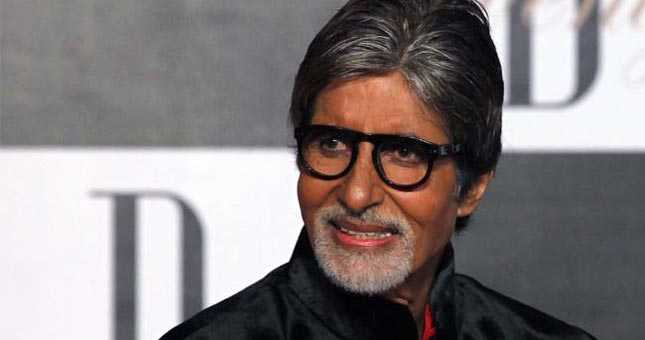 Big B is the king of Twitter