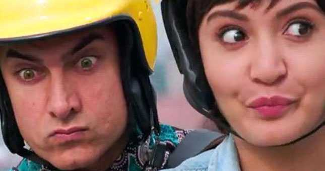 PK earned 100 crore before release