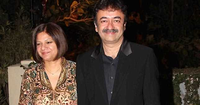 Shocking: Rajkumar Hirani's wife doesn't know PK's story yet!