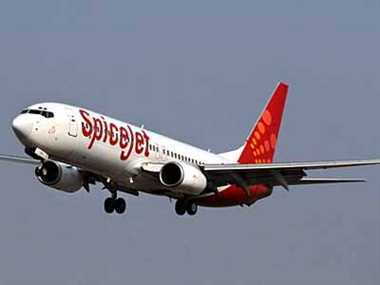 government help to revive spicejet airlines