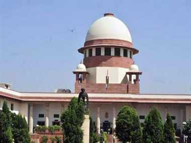 SC rejects reservation plea of Marathis