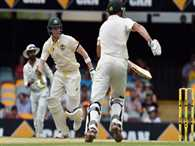 Steven Smith continues to strike his batting form