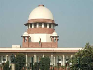 SC divests an MP HC Judge, accused of sexual misdemeanour, from undertaking administrative and supervisory role