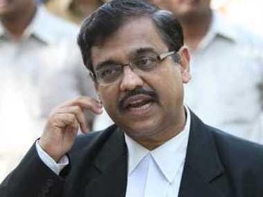 Lakhavi's bail is a great failure, says Nikam