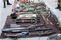 The international arms smuggler arrested in Munger